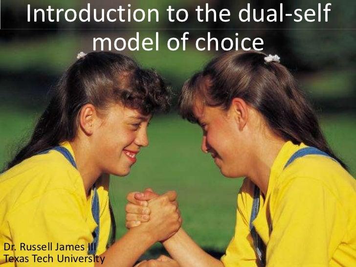 Dual process theory