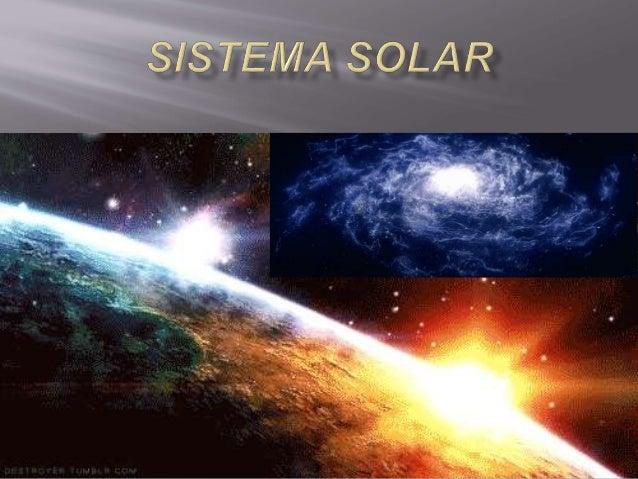  Formou-se há cerca de 4500 milhões de anos  Originou-se, a partir de uma nebulosa (nuvem de gases e poeiras) que rodava...