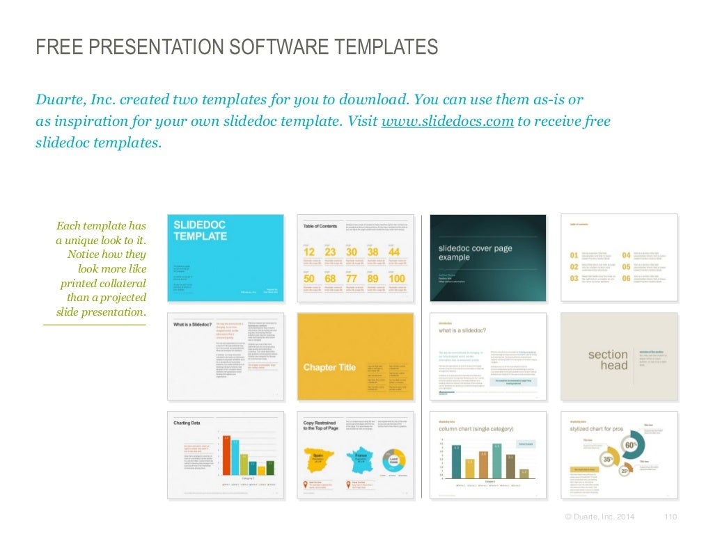 free presentation software templates duarte,, Powerpoint templates