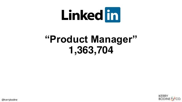 Journey managers by industry Base: 406 Journey Managers on LinkedIn
