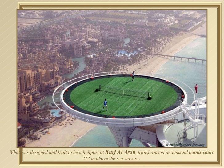 Dubai Imagini Inedite