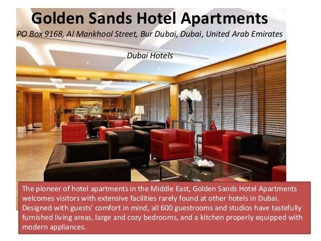 Dubai Hotel Hotel, Dubai Hoels