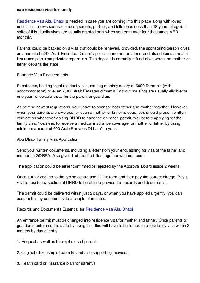 Recent Posts  Immigration Sponsorship Letter