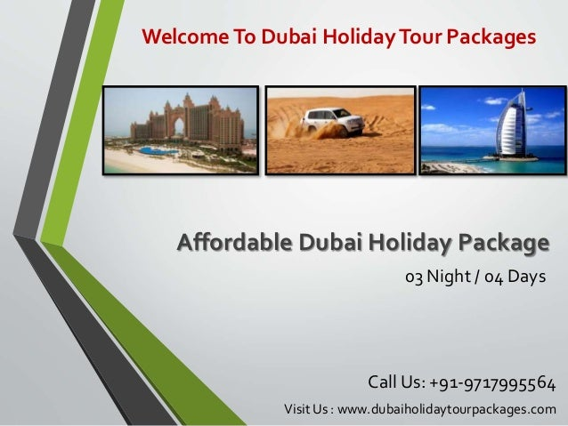Dubai Shopping Festival  Tour Packages From India