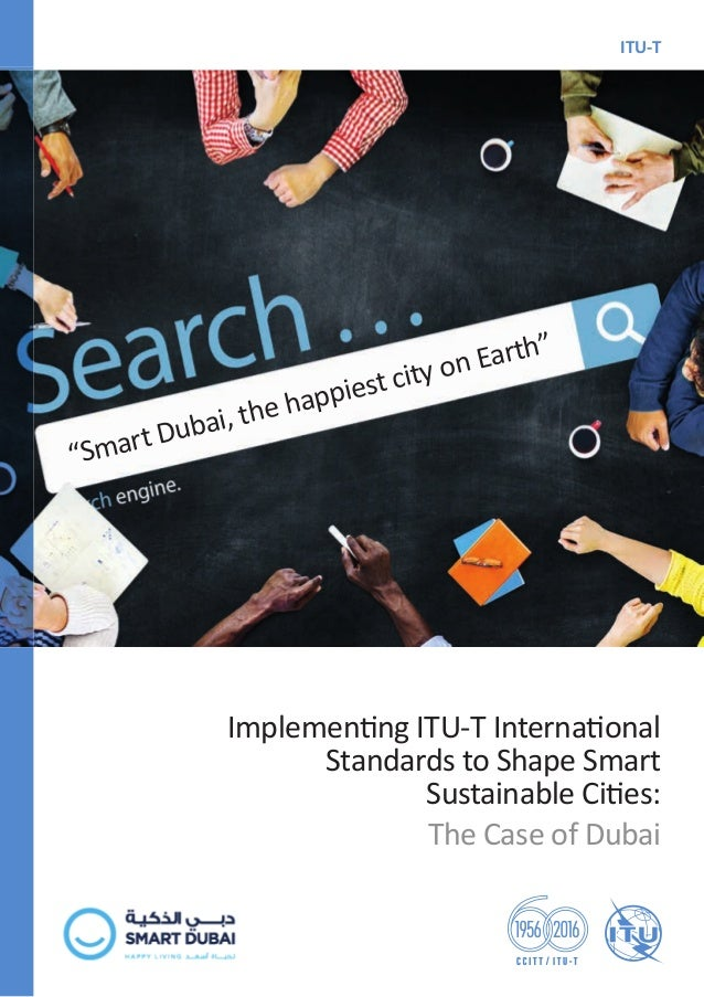 Smart cities international case studies: global innovators