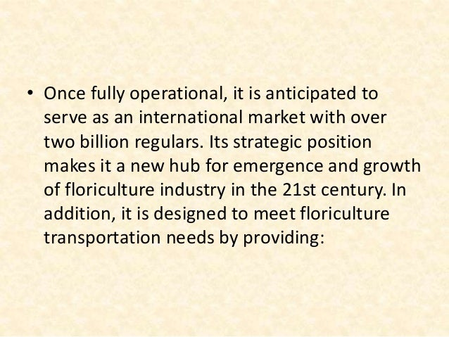 global floriculture industry value chain Global value chain hebi horticultural ethical business initiative icc  international code of conduct for cut flowers ig bau trade union for  construction,.