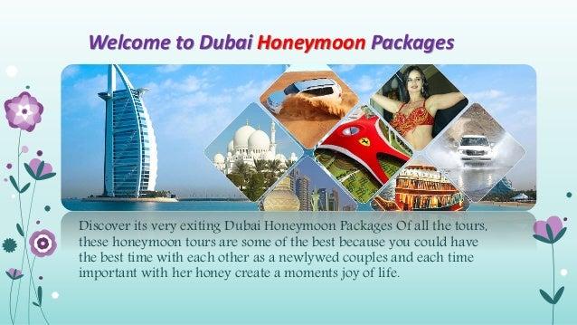 Dubai Honeymoon Swan Tours Offers Wonderful Packages 2