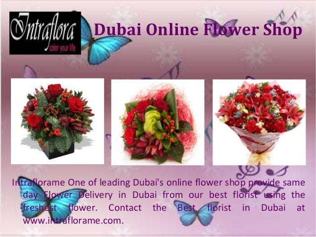 Dubai Online Flower Shop Birthday Flowers And Gifts In