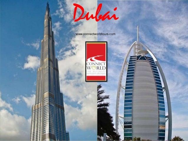 Dubaiwww.connectworldtours.com