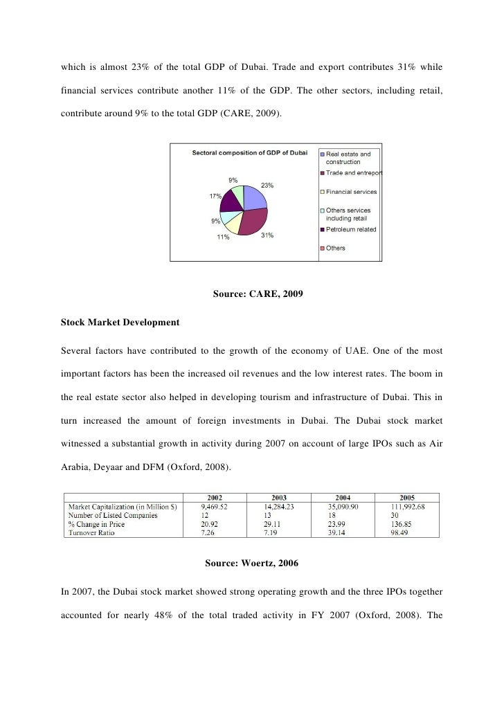 stock market and economic growth an Abstract: the main purpose of this study was to explore the causal link  between stock market performance and economic growth in terms of a simple.