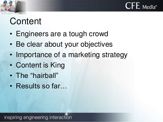 Best Practices for Marketing to Engineers: Alicia DuBay Slide 2