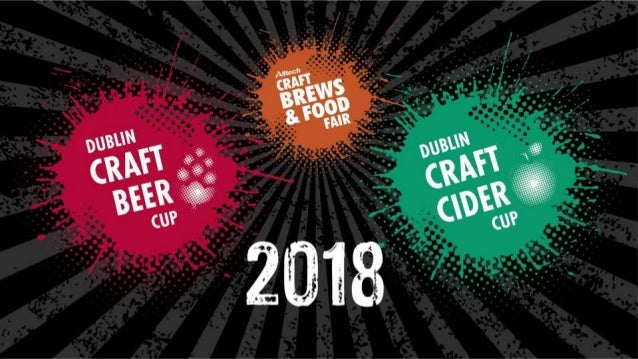MacIvors Plum and Ginger Cider MacIvors Tempted Strawberry Cider Tempted 2018 Dublin Craft Cider Cup