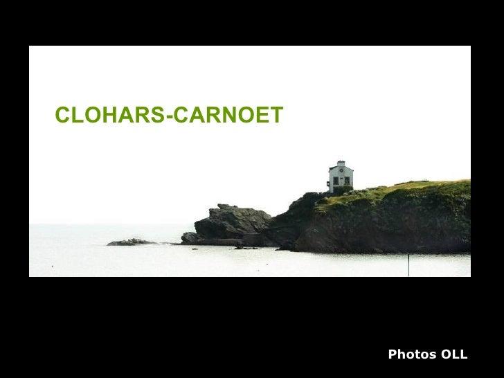 CLOHARS-CARNOET Photos OLL