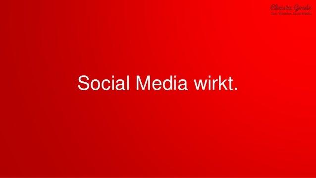 Du bist Marke! Selbstvermarktung in Social Media. Slide 2