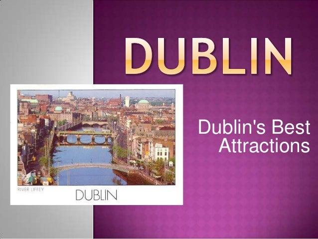Dublin's Best Attractions