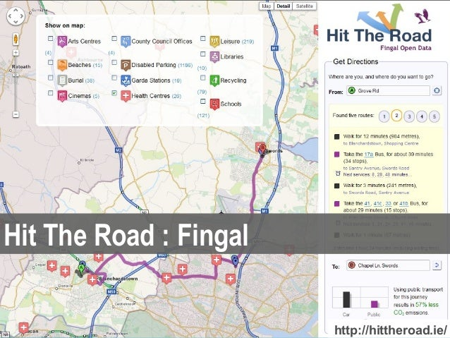 Buried in Fingal | An Interactive Guide to Burial Records in the