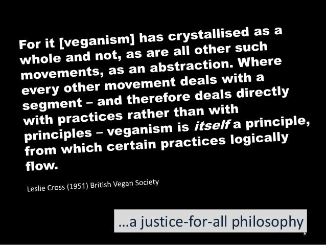 …a justice-for-all philosophy 6