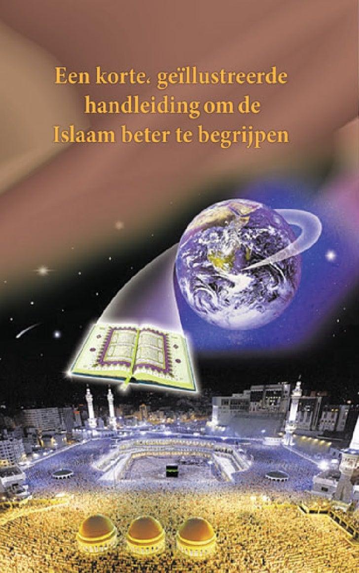 1 Een korte, geïllustreerde handleiding om de         Islaam beter te begrijpen                                 I.A.Ibrah...
