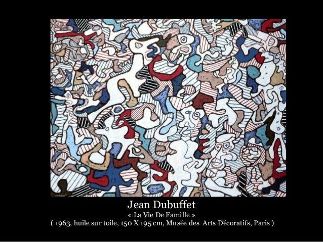 Dubuffet L Art Brut