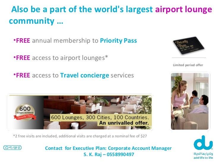 Concierge Service Business Plan