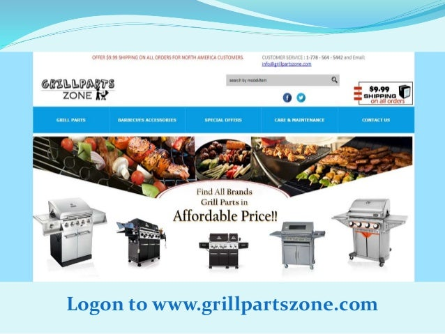 Ducane BBQ Parts and Gas Grill Replacement Parts at Grill