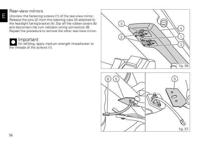 ducati 999 wiring diagram