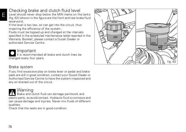ducati 848 evo 2011 owners manual rh slideshare net Harley Wiring Diagram for Dummies Aiphone Wiring-Diagram 38 Units