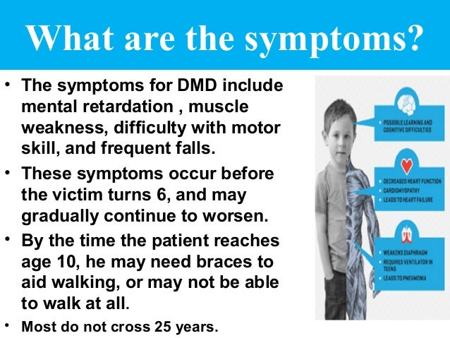 the nature diagnosis and treatment of muscular dystrophy Duchenne muscular dystrophy (dmd) is a genetic condition characterized by progressive weakening of voluntary muscles  treatment can only make symptoms less severe and extend life expectancy.