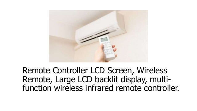 Ductless Wall Mount Mini Split System With High Quality