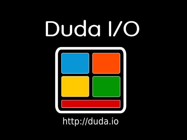 Monkey Project  - Monkey HTTP Server  - Duda I/O  http://duda.io
