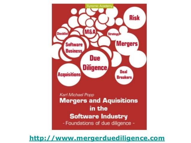 http://www.mergerduediligence.com