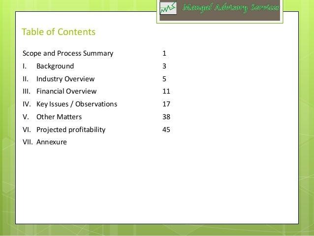 Doc570369 Company Annual Report Sample Doc Company Annual – Sample Annual Report of a Company