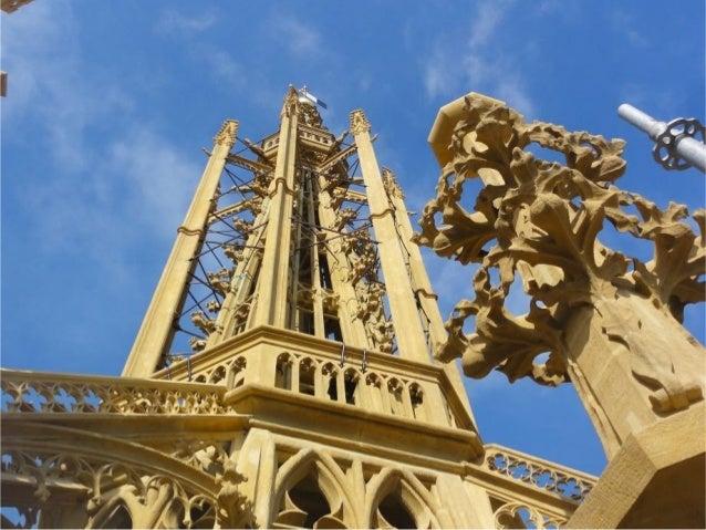 metz cathedrale st etienne