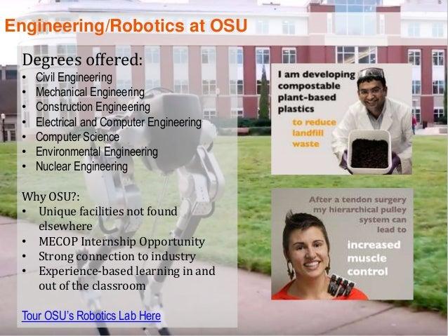 Du học Mỹ tại trường Oregon State University