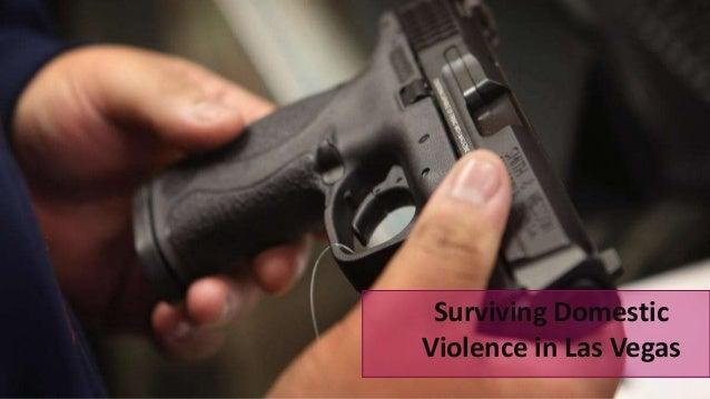 Surviving Domestic Violence in Las Vegas