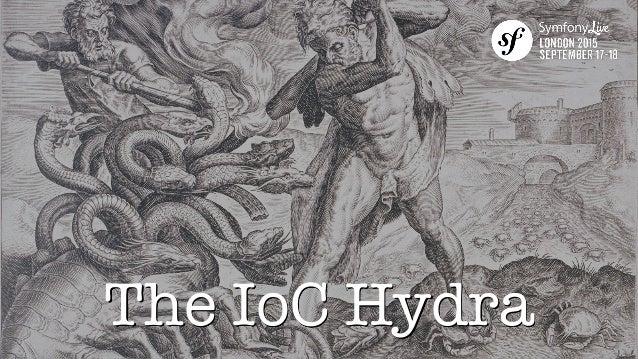 The IoC Hydra