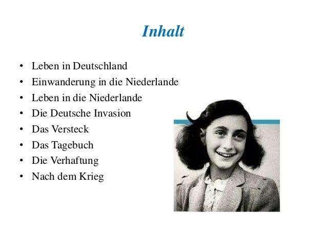 anne frank 2 - Anne Frank Lebenslauf