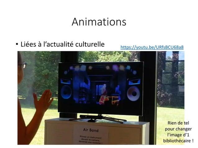 Quelques ressources… http://fr.slideshare.net/Biblioveilleur/jeux- vido-et-droit-dauteur-en-bibliothque-15-mai http://fr.s...