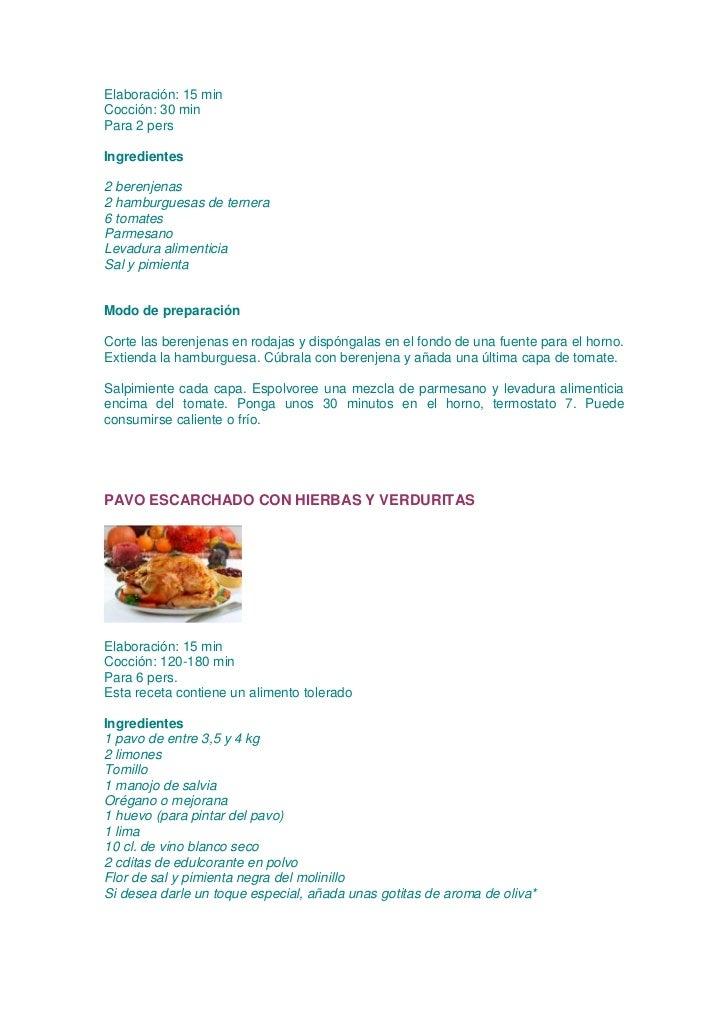 Elaboración: 15 minCocción: 30 minPara 2 persIngredientes2 berenjenas2 hamburguesas de ternera6 tomatesParmesanoLevadura a...