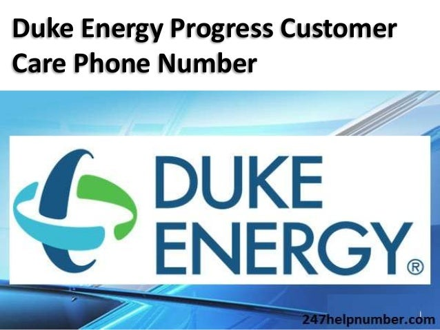 duke energy set up service