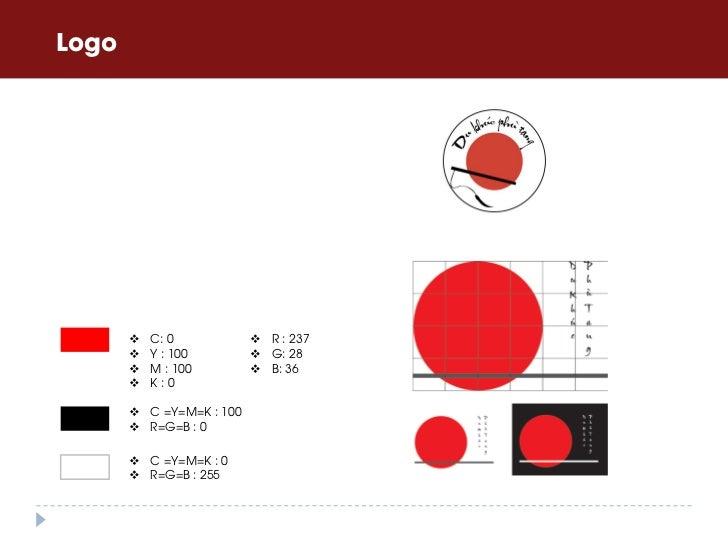 Logo          C: 0            R : 237          Y : 100         G: 28          M : 100         B: 36          K:0   ...