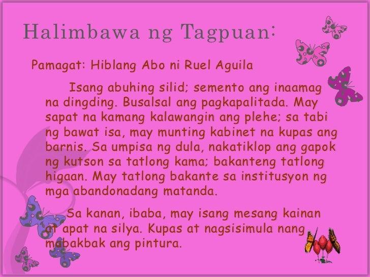 halimbawa ng isang dula Ang dula-dulaan ay tawag sa isang maikling dula na ang tunggalian ay may kinalaman sa ilang suliranin at nagwawakas ng halimbawa ng dula (1) halimbawa ng tula (9.