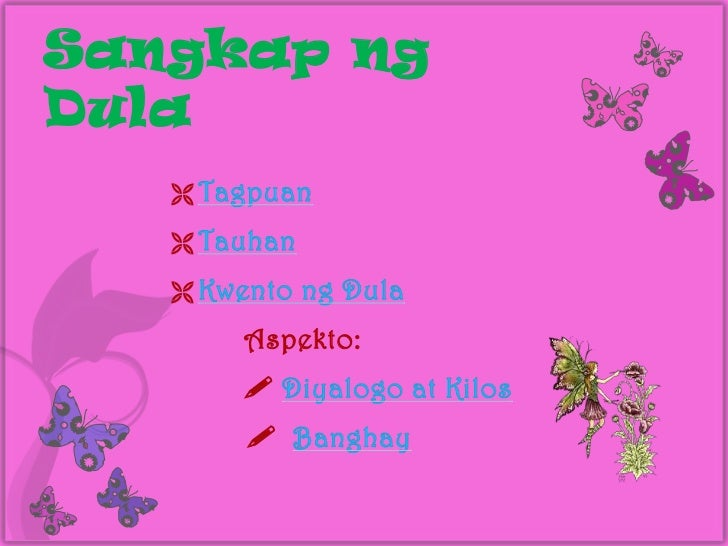 iskrip ng parsa Essays - largest database of quality sample essays and research papers on maikling kwento ng dula dulaan.
