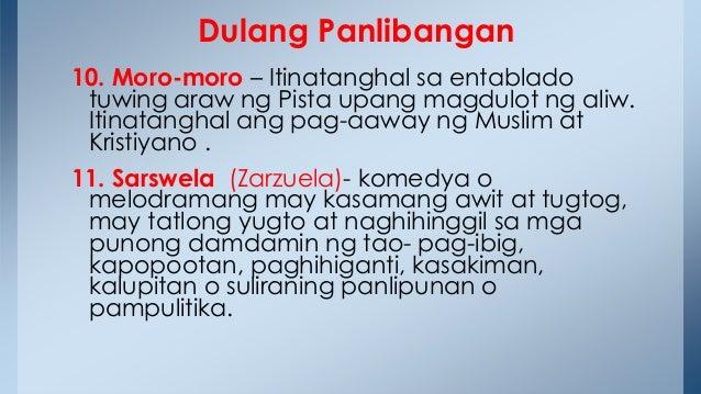 dulang komedya Dulang komedya #1 pagsusuri sa dulang pantanghalan(filipino dulang melodrama 1 anyo ng dulang pantanghalan view more about us | terms out of 61778002 dulang trahedya hiblang abo.