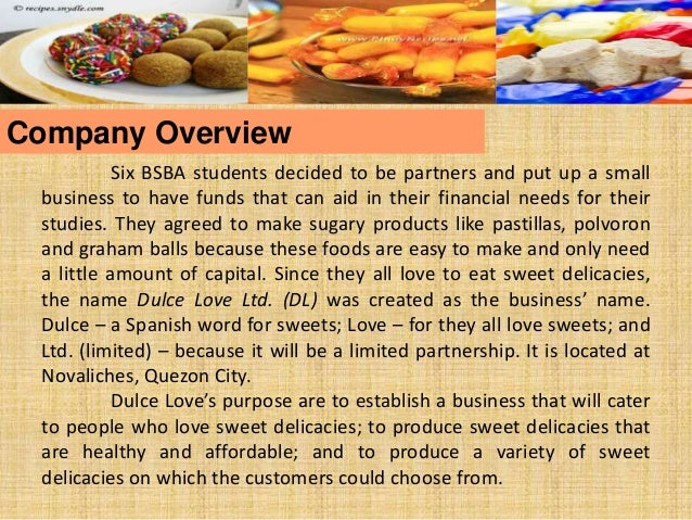 princess trust business plan template - business concept proposal
