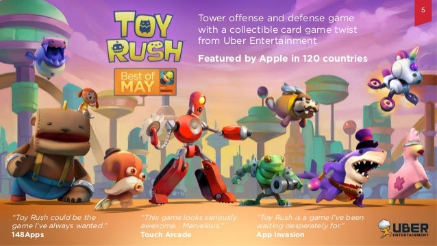 Til$ng	   Point	   Confiden$al	    Tower offense and defense game with a collectible card game twist from Uber Entertainmen...