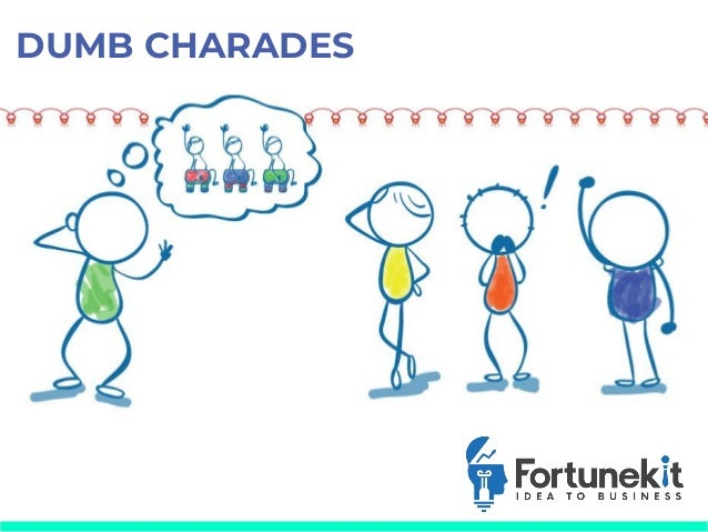 Image result for dumb charades