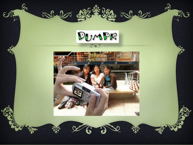Dumpr Slide 2