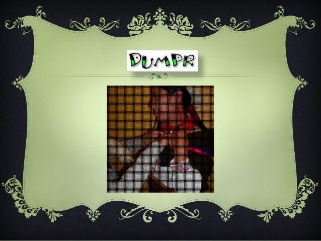 Dumpr Slide 3