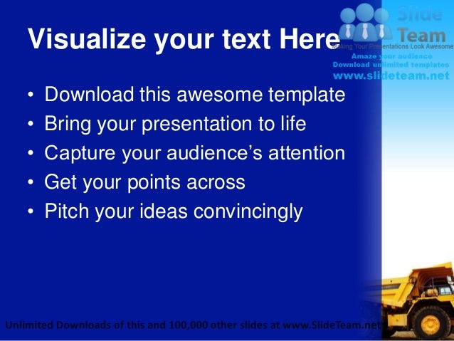 power points template